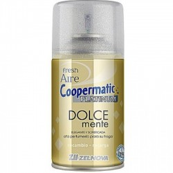 COOPERMATIC AMBIENT.RECAM.250ML.DOLCEMENTE